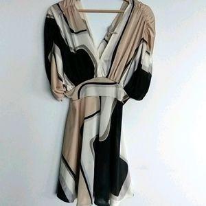 Zara collection dress M